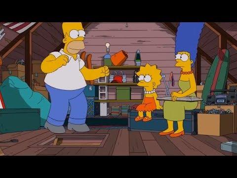 Симпсоны 11 сезон 18 серия
