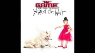 The Game - Hit Em Hard Feat. Bobby Shmurda & Freddie Gibbs (Year of The Wolf)