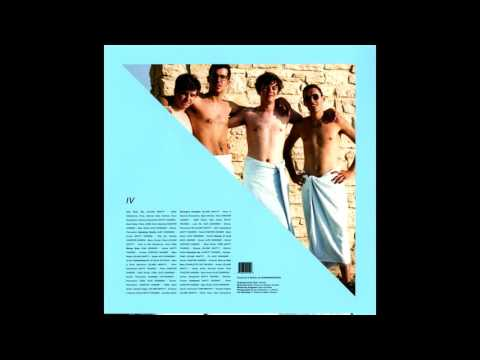 BadBadNotGood - Time Moves Slow (feat. Samuel T. Herring) (Slowed)