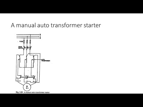 Typical wiring diagram for drum controller operation of A.C. ... on