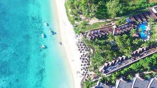 Veranda Palmar Beach Hotel Spa All Inclusive 4 Веранда Палмар Бич отель Маврикий обзор