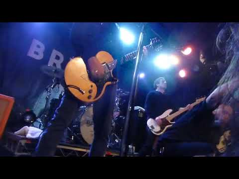 The Bronx - live @ Oxford Art Factory, 30 October 2017, 1/7