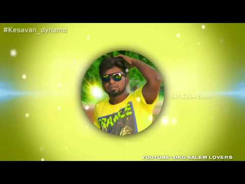 Gana Praba - New Love Failure - LYRICAL - Karthika Song -Broken 💔 Heart | HD |#kesavan_dynamo