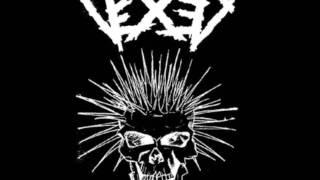 The Vexed - Cosmetic Plague (Rudimentary Peni)