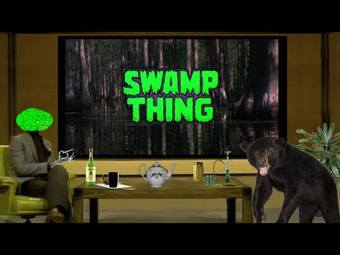 Swamp Thing Review: The Most Important Movie Ever Made