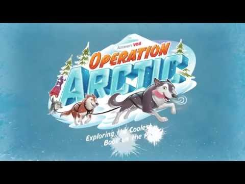 Operation Arctic Teaser