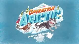 Operation Arctic Teaser