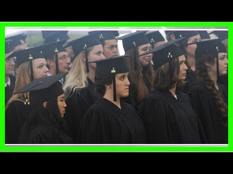 Breaking News | Thomas Aquinas College graduates sent forth as 'the voice of reason'