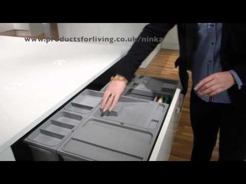 ninka-one2four-recycling-bins,-kitchen-bins,-kitchen-accessories,-german-kitchen-design
