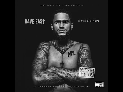 """""""Forbes List"""" Feat. Nas - Dave East (Hate Me Now) [HQ AUDIO]"""