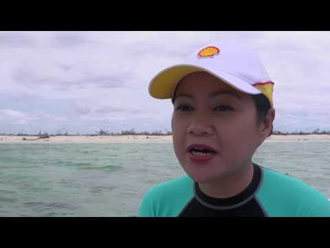 Partners in Conservation: Protecting the Tubbataha Reefs Natural Park