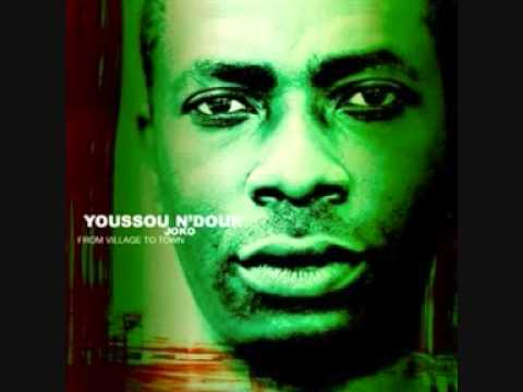 Youssou N'dour Mbeuguel