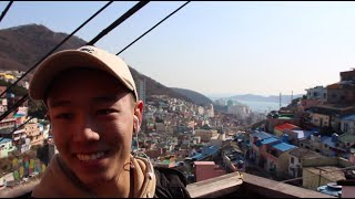 A day in Busan