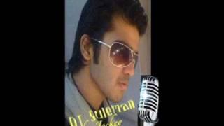 Dj Suleman Saif - Fm 100 Islamabad