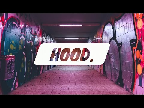 Gangsta Trap Beat | Low Key Rap Instrumental Gangsta Rap Beat 'HOOD' | Chuki Beats