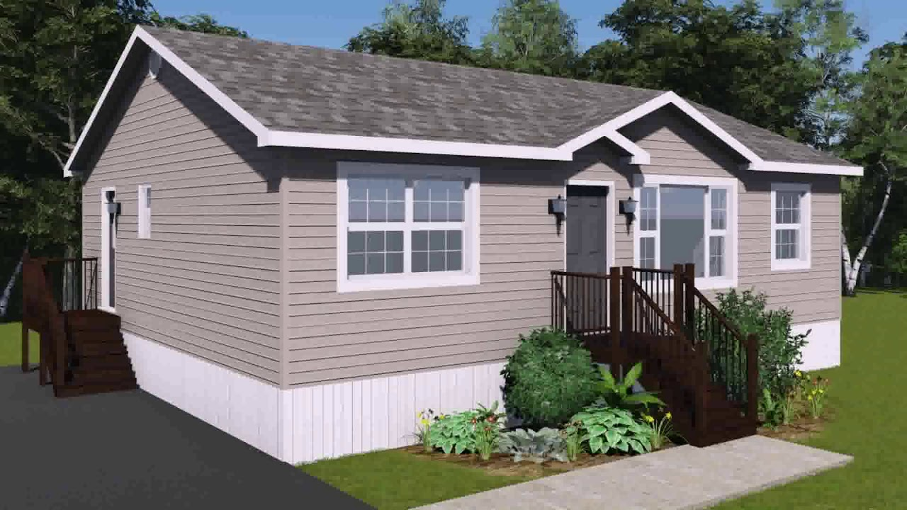 Small Cottage House Plans Modular Homes