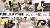 Gypsy House Wife | Cleaning + Cooking - YouTube