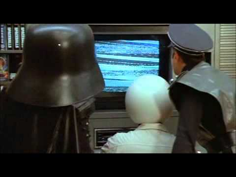Spaceballs - When Will Then Be Now?