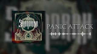 Shandrah - Panic Attack (Official Audio)