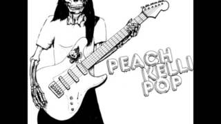 Peach Kelli Pop - MINDREADER / SURFING EVERYDAY 7""