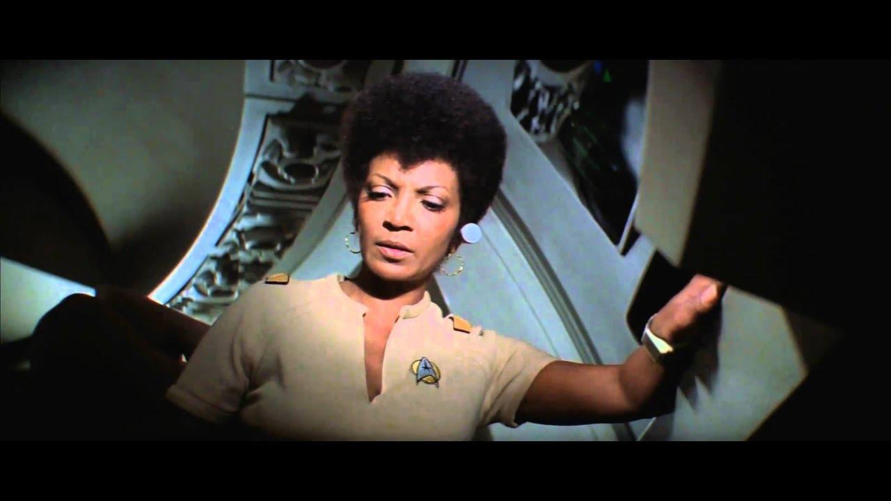 Star Trek: The Motion Picture (1979) - HD teaser trailer