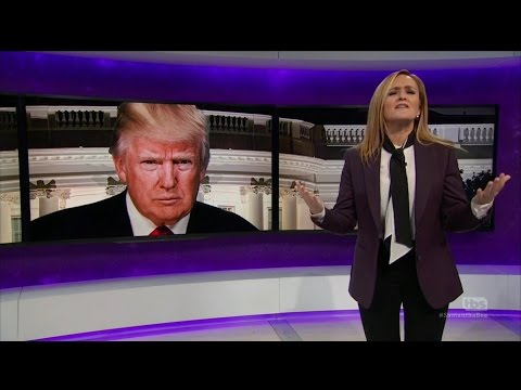 Full Frontal with Samantha Bee - S02E05 Trump Care
