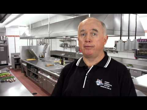 Sydney  Commercial Kitchens converted HD