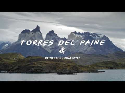 Travel Chile - Patagonia, Torres del Paine, The Southern Highway