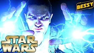 The BIGGEST Force Power That ONLY Starkiller Used - Explain Star Wars