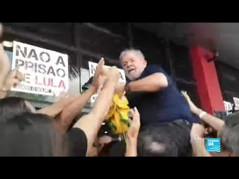 Brazil: Could former president Lula da Silva soon be out of jail?