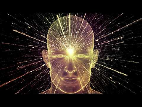 1 hour Music for Healing male energy