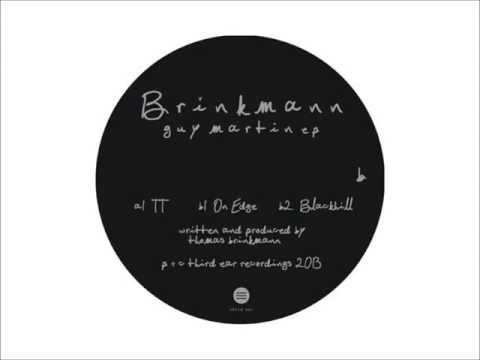 Thomas Brinkmann - Blackhill
