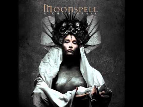 Moonspell - Scorpion Flower (Dark Lush Cut)