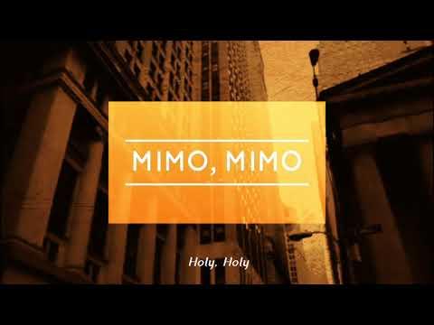 Alex Amos - Heaven (Mimo)