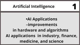 Artificial Intelligence in Urdu|Hindi   LECTURE 01 CSC462