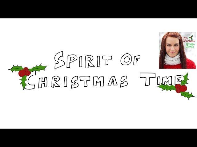 Spirit of Christmas Time
