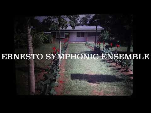 ERNESTO SYMPHONIC ENSEMBLE - Neptune City Limits (Official Audio)