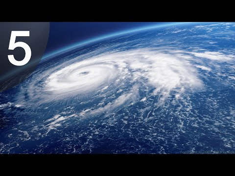 5 อันดับภัยพิบัติที่เลวร้ายที่สุดในศตวรรษที่ 20