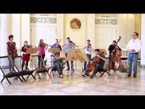 Konzerthaus Berlin: Ode an die Freizeit