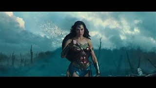 The 'Wonder Woman' Trade: Barron's Buzz