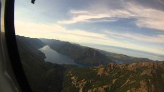 Aurora Ridge- Lake Crescent- Lake Sutherland File0314