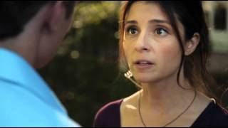 UnReal - 1x04 - Hot Rachel&Adam scene