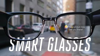Can these smart glasses do what Google couldnt