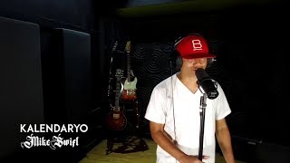 "Mike Swift - ""Kalendaryo"" LIVE @ KboxTV"