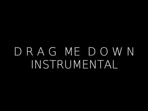 Drag Me Down INSTRUMENTAL  One Direction