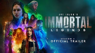 Immortal Legends: Volume One - Official Trailer