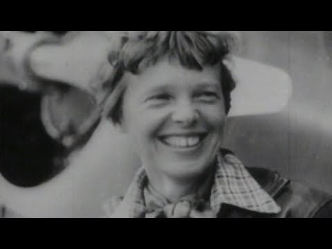 Dozens heard Amelia Earhart's distress signals, researchers say