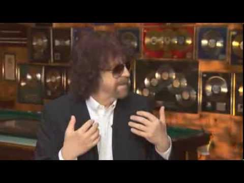 Jeff Lynne (ELO) interview