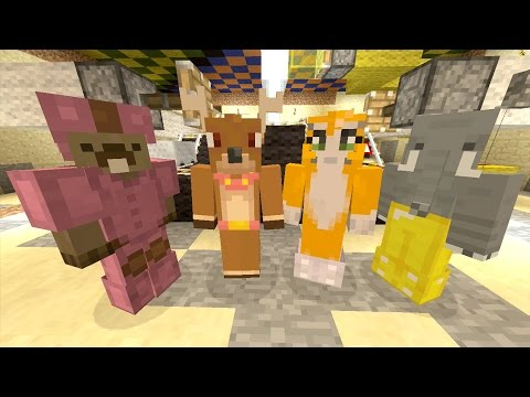 Minecraft Xbox - Looser Chooser [446]
