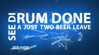 Adeeno - Rave & Drink (Lyric Video)